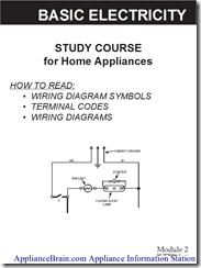 understanding tech sheets wiring diagrams appliance brain rh appliancerepairtips wordpress com Kenmore Appliance Wiring Diagrams Understanding Electric Motor Wiring Diagrams